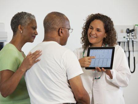 Un électrocardiogramme, ça sert à quoi ?
