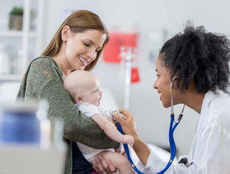 Myocardite de l'enfant : symptômes et traitement