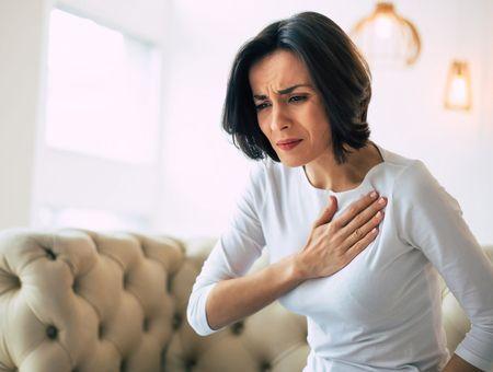 Infarctus : les bons réflexes quand on est seul