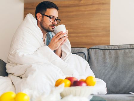 Petits maux de l'hiver : Soulager les symptômes