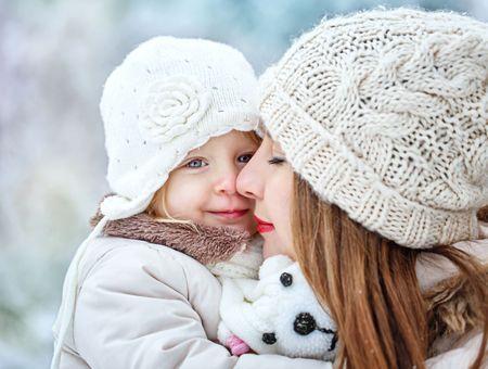 Protégez-vous contre le froid