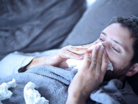 Rhume banal : L'infection de l'hiver
