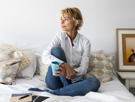 Ménopause tardive : quel âge et quelles causes ?