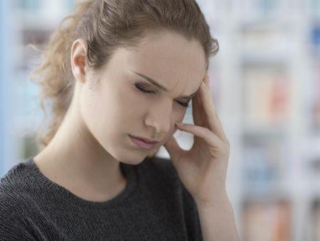 Consultations et urgences céphalées (migraines) en zone Nord-Est