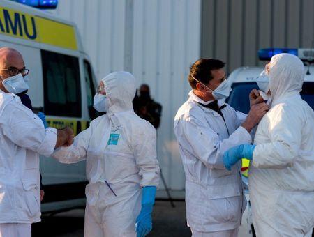 Coronavirus : 7.560 décès en France depuis le début de l'épidémie