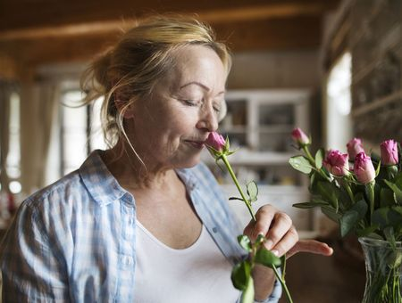 Coronavirus : enquête internationale sur la perte de l'odorat et du goût
