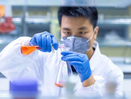 Coronavirus : un vaccin efficace chez le singe, selon un labo chinois