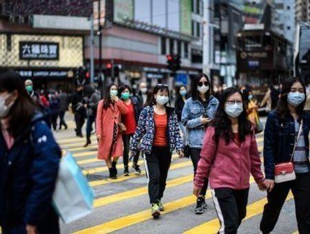 Covid: les contaminations à Wuhan 10 fois supérieures au bilan officiel