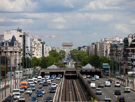 Déconfinement: des voies réservées aux covoitureurs sur deux autoroutes franciliennes