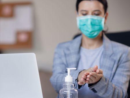 La pandémie de Covid-19 a fait plus d'un million de morts