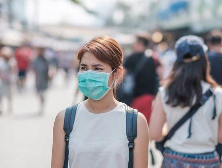 Covid-19 : le virus aurait circulé pendant deux mois avant les premières détections à Wuhan