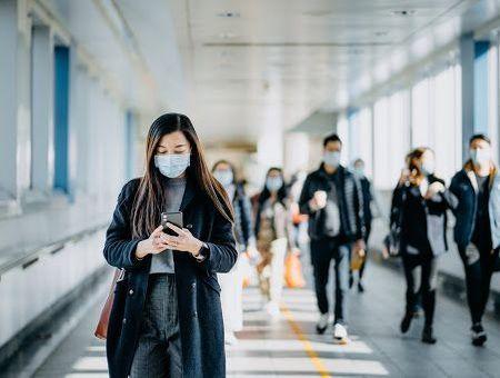 Smartphones et coronavirus : une loi nécessaire selon la CNIL