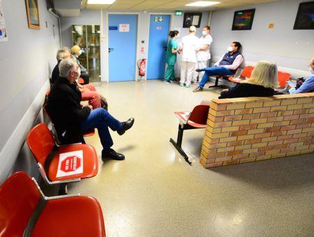 Il faudrait vacciner 90% des adultes en France d'ici septembre pour revenir à la normale, selon une étude