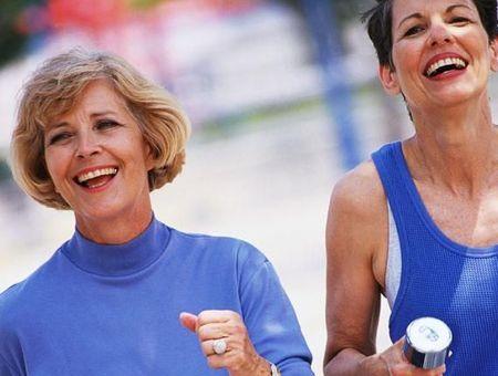 Ostéoporose : qui est à risque ?