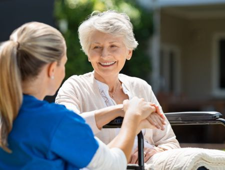 Maladie de Parkinson : Conseils aux proches