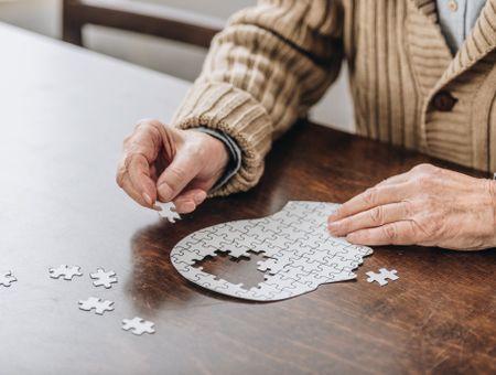 L'impact psychologique de la maladie de Parkinson