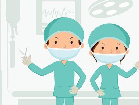 10 questions à poser à votre médecin avant une opération
