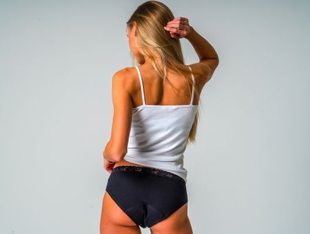 Culottes menstruelles : laquelle choisir ?