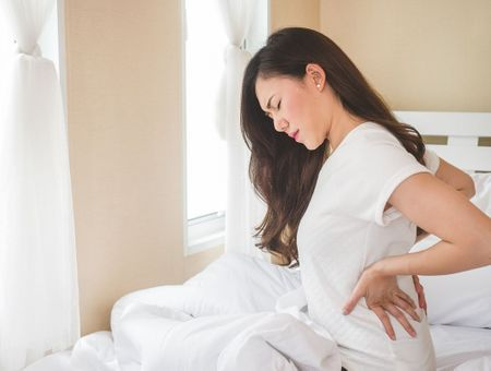 Spondylarthrite et désir d'enfant : comment gérer une grossesse ?