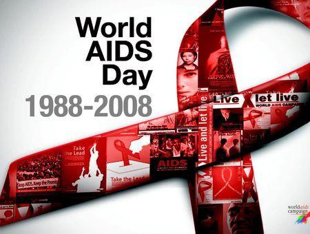 Sida : vers la fin de l'épidémie ?