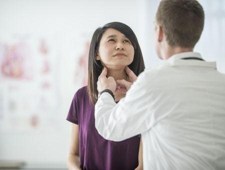 Hypothyroïdie : faut-il traiter tous les patients ?