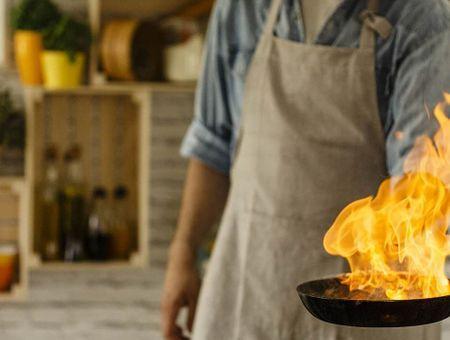 Soigner les brûlures