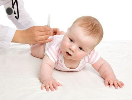 Le calendrier vaccinal 2020 de votre enfant