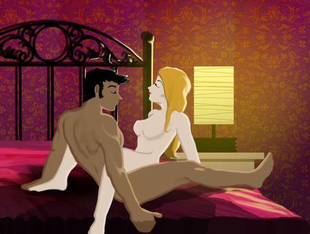 Kamasutra : 120 positions sexuelles du Kamasutra illustrées