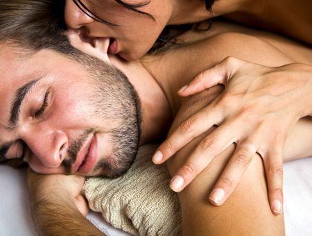 Odaxelagnie ou la pratique des morsures sexuelles