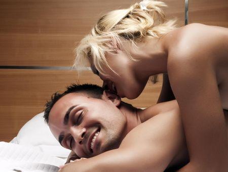 Les secrets de l'homme multi-orgasmique