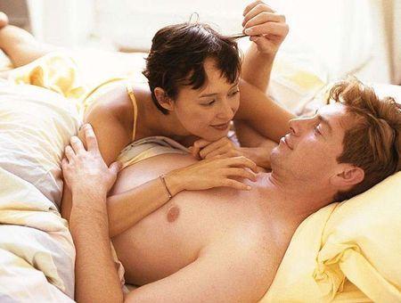 Désir sexuel et amour