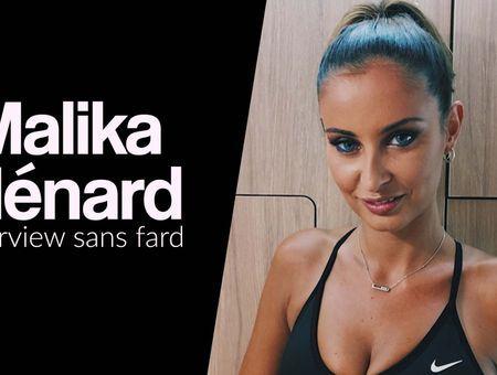 Malika Ménard – Interview sans fard