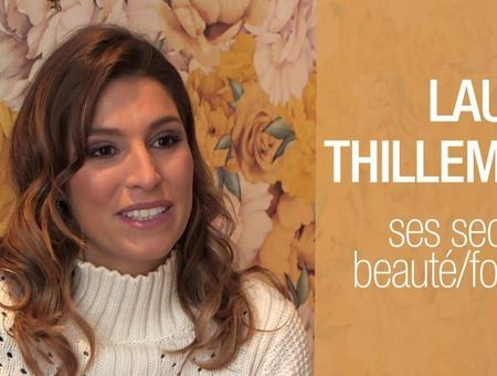 Laury Thilleman – Interview Lifestyle