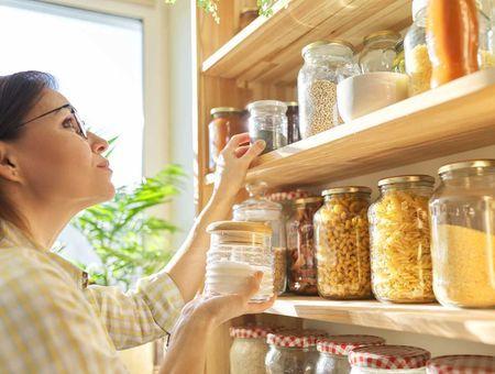 Comment se débarrasser des mites alimentaires ?