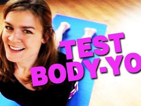 Test Yog n move