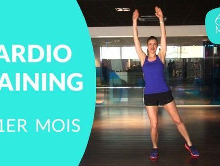 Perte de poids - Cardio-training 1er mois