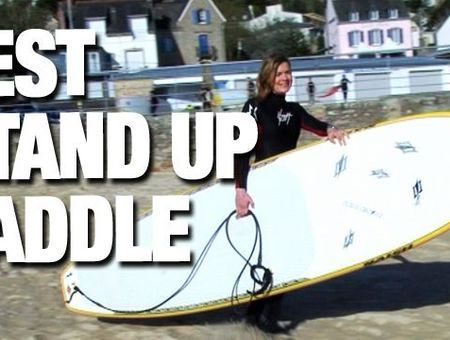 Test Stand up paddle