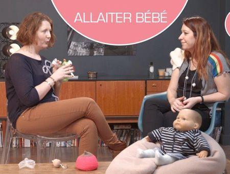 Conseils pour l'allaitement