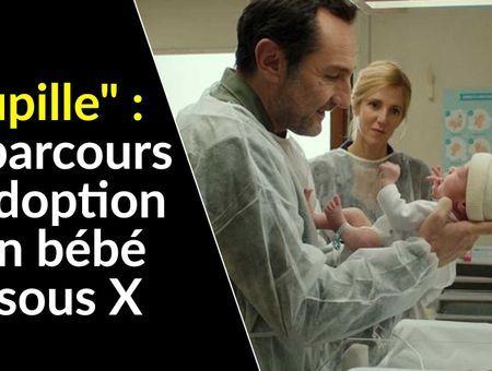 """""""Pupille"""" : le parcours d'adoption d'un bébé né sous X"""