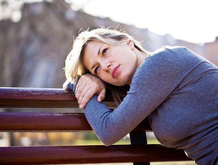 Dépression : symptômes et traitements