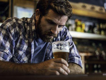 Que faire si son conjoint a un problème avec l'alcool ?