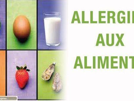 Comment reconnaître une allergie alimentaire chez un enfant ?