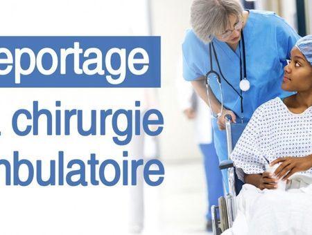 Chirurgie ambulatoire : une alternative à l'hospitalisation