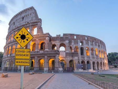 L'Italie lance un déconfinement progressif