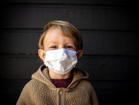 Pourquoi imposer aujourd'hui le masque dès 6 ans ?