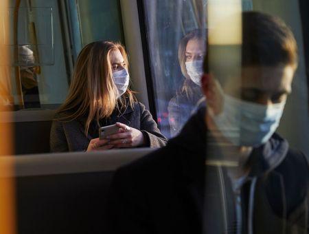 Les lieux où nous devons porter un masque