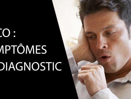 BPCO : des symptômes au diagnostic