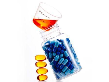 Les médicaments sans ordonnance, pointés du doigt par 60 millions de consommateurs