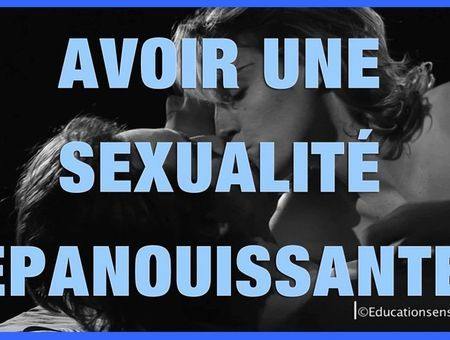 Pièges à éviter pour une sexualité épanouissante (Marie-Claude Gavard)