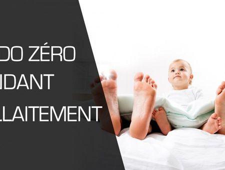 Libido zéro pendant l'allaitement